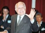 "Ricordando Oscar Luigi Scalfaro: ""quando la politica non fa un Uomo…"""