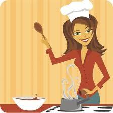 C'era una volta la casalinga: come eliminare gli odori di fritto