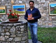 """Donato Di Capua: """"Passato e presente, gioia e dolore alla ricerca dell'immortalità"""""""
