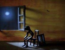 """Il book  trailer del romanzo """"Il buio della mente, la luce nell'anima"""""""