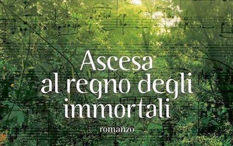 """""""Ascesa al regno degli immortali"""",il  romanzo del maestro Alessandro Pierfederici"""
