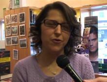 La 'Prima' de 'Il diario della Casa dei Girasoli' di Monica Curino