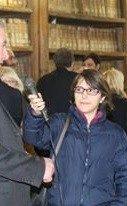 """Monica Curino, da giornalista a scrittrice con il libro d'esordio """"Il diario della casa dei girasoli"""""""