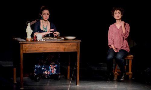 """Al Teatro Libero di MIlano, sabato 16 e domenica 17: """"GIACOMINAZZA"""", una commedia in siciliano"""