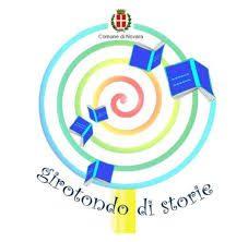 GIROTONDO  DI STORIE: dal 13 febbraio incontri alla Biblioteca Negroni di Novara