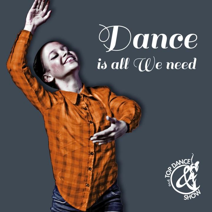 Brochure 20x20 TOP DANCE 2015