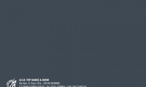 Top Dance Show: a Novara una scuola di danza che fa volare i tuoi sogni!