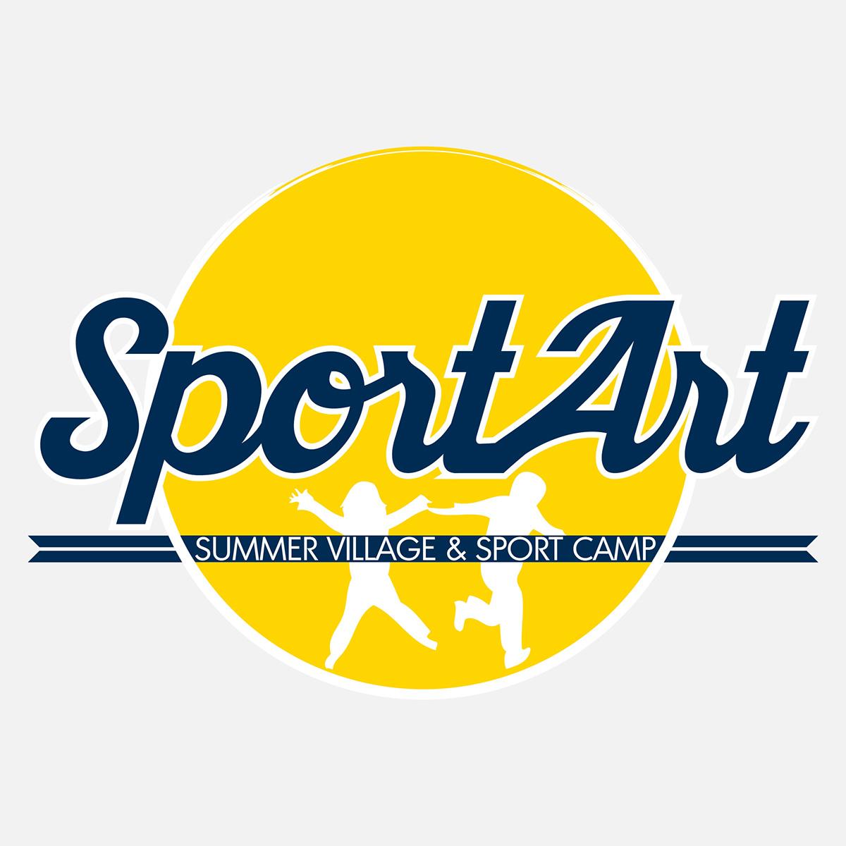 SportArt logo