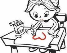 """La """"posta"""" dei bambini: inviaci il disegno o la lettera del tuo bambino/a"""