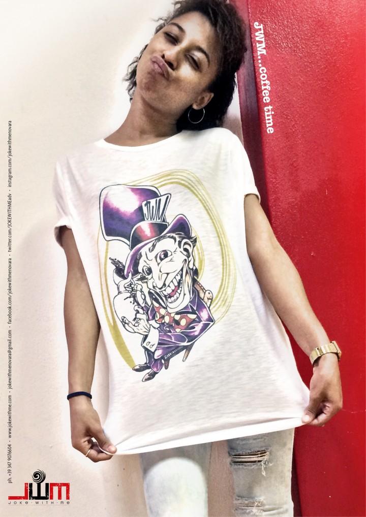 011 Campagna JWM t-shirt new