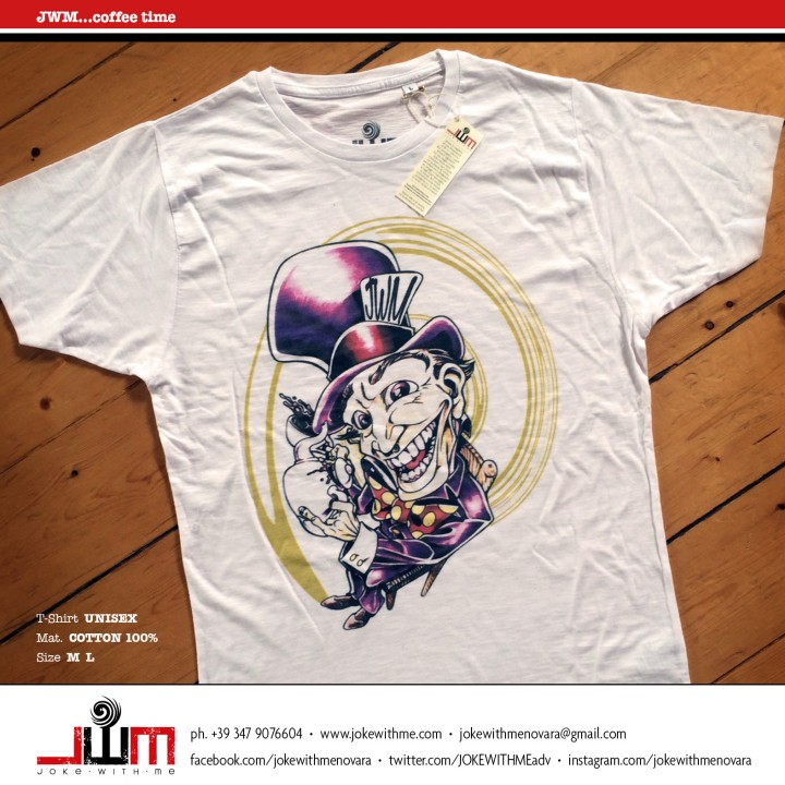 02 Cartoline Singole JWM t-shirt new2