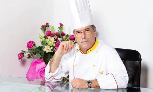 Il giardino degli aranci: Una lunga storia d'amore tra uno chef ed il suo mondo…