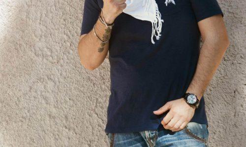 """Enzo Costa in radio con il singolo """"Le tue parole volano"""""""