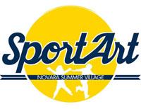 Logo SPORTART Village - Restyling 2016 DEF ok