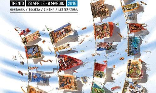 Fino all'08 maggio  la 64° edizione del Trento Film Festival