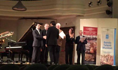 Paolo Vuono: tra Italia e Austria, continuano i successi del giovane talento novarese