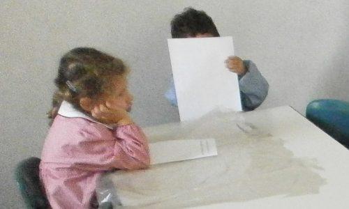Quando il bambino si isola dagli altri…