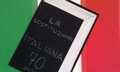 """L'Istituto Margherita Hack di Novara vince i concorsi regionali """"Costituzione che passione"""" e """"Cibo e memoria"""""""