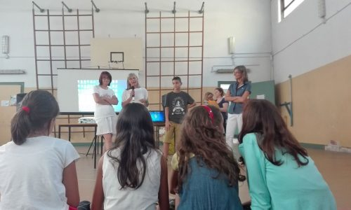 Emozionante premiazione per gli studenti dell'Istituto Margherita Hack di Novara