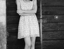 """Annalisa Aglioti a gennaio su Canale 5 nella serie 'Immaturi':""""La comicità per me? Qualcosa di misterioso"""""""