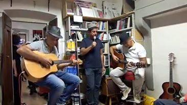 """""""Luce labile"""" il nuovo toccante singolo sui migranti del trio Corde Nuove"""