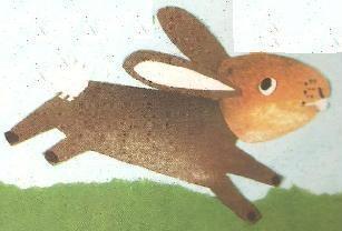 il coniglio - Winnie the Pooh