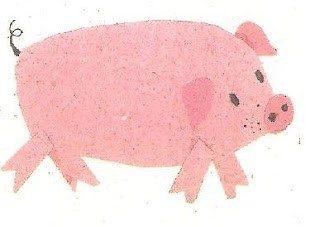 il maiale – Le mille e una fiaba