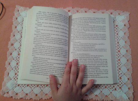 Invito alla lettura: COSMOFOBIA di Lucìa Etxebarrìa