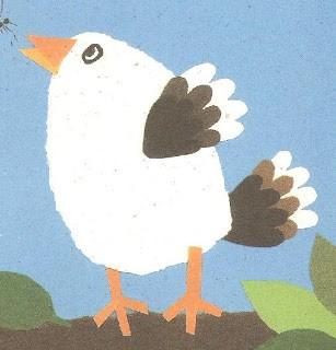 l'uccellino – lingue straniere