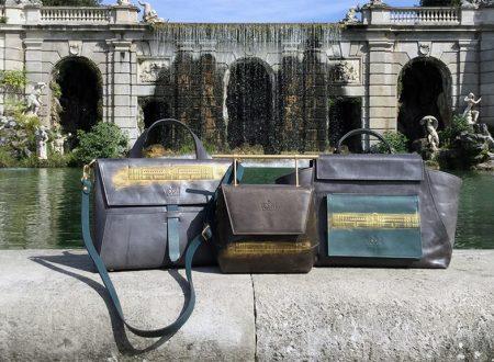 """""""Reggia Collection"""": arte e moda complici per rendere omaggio alla Reggia di Caserta"""