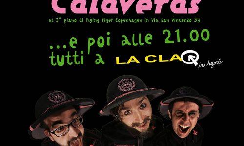 I Fetish Calaveras presentano l'album RADIO SAFARI