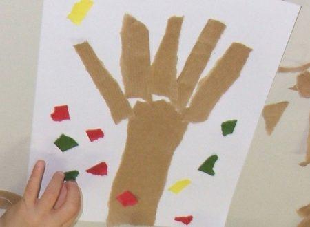 Filastrocche per bambini: l'autunno, le mele, piove