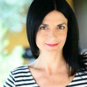 """La mia intervista all'attrice Annalisa Aglioti sul giornale """"Vivienna"""""""