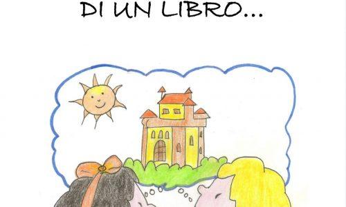 """""""Tutta colpa di un libro"""", romanzo per bambini"""