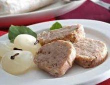 Una ricetta economica nei tempi di crisi: Salame di patate