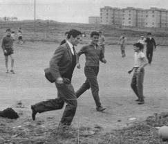 INVITO ALLA LETTURA LETTURA:  'Una vita violenta' (1959) di Pier Paolo Pasolini