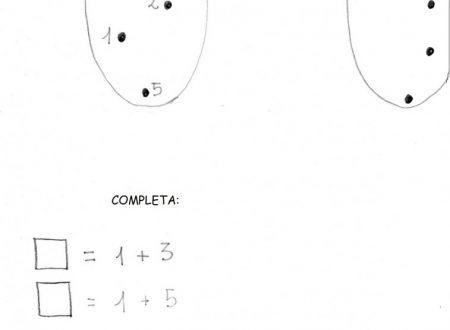 Scuola Primaria: esercizi di matematica
