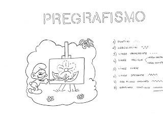 pregrafismo