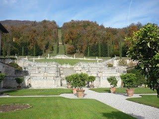 Villa della Porta Bozzolo: un paradiso immerso tra verde e antichità