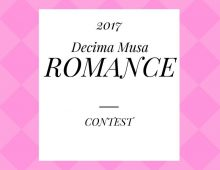Decima Musa Romance, il concorso letterario di San Valentino