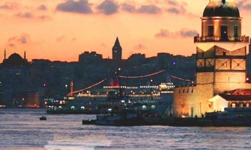 """""""Lo stivale d'oro di Istanbul"""", il nuovo romanzo di Elsa Zambonini"""