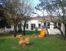 Scuola dell'Infanzia Elve di Novara: aperte le iscrizioni fino al 6 febbraio
