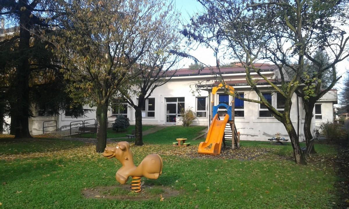 scuola infanzia elve