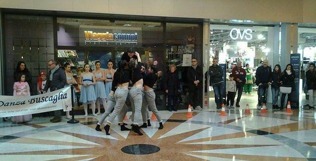 scuola danza buscaglia