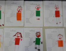 Canzoni per bambini: SONO DIVENTATO GRANDE