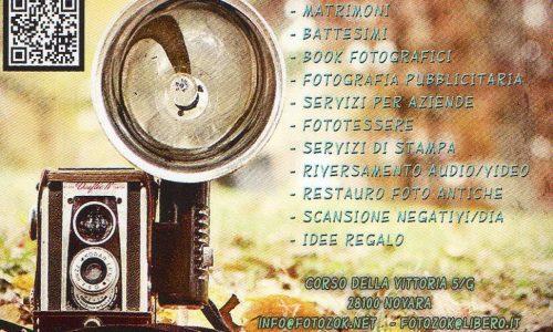 """""""FOTOZOK"""", a Novara il tuo fotografo giovane e originale"""