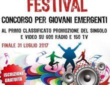 """Aperte le iscrizioni per il """"Summer Music Festival"""" 2017"""