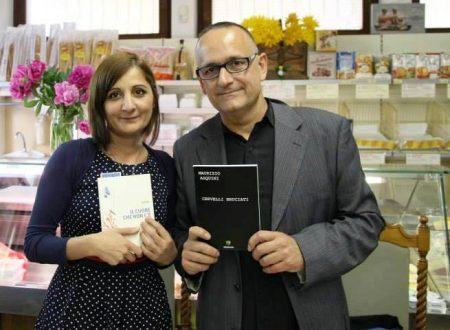 Il 2 aprile a Galliate incontro con gli scrittori Maurizio Asquini e Isa Voi