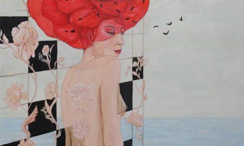 Dal 31 marzo a Milano Art Show dei dipinti del Maestro Lorenzo Chinnici e dell'artista Christine Bleny