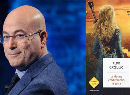 Incontro con Aldo Cazzullo, il 22 Marzo a Como